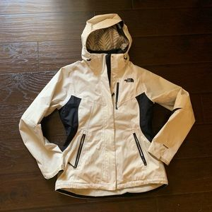 North Face Outer Shell MED